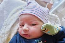 Eliška Pecháčková se narodila 12. května ve 4:34 mamince Martině a tatínkovi Janovi z Tlučné. Po příchodu na svět v plzeňské fakultní nemocnici vážila sestřička Matyáška 3240 gramů a měřila 50 centimetrů.