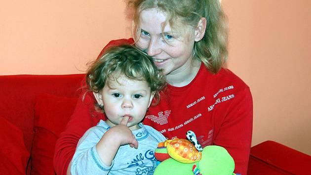 Během čtyř let manželé Modlíkovi postavili v Mirošově dům a vychovávají jeden a půl roku starou dcerku Elišku.