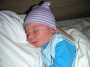 VÁCLAV BITTNERTatínek Tomáš Bittner z Rokycan vybral jméno Václav pro prvorozeného syna, kterého přivedla na svět maminka Lenka Kozáková 26. února 2018 v hořovické porodnici. Vašík vážil po porodu 3,22 kg a měřil 49 cm.
