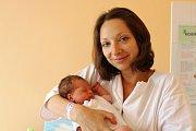 SOŇA ŠPELINOVÁ z Rokycan byla posledním miminkem, narozeným v rokycanské porodnici. Přišla na svět 22. června ve 14:36 hodin. Maminka Anna a tatínek Petr věděli dopředu, že jejich první dítě bude holčička. Váha 3410 g, 50 cm.