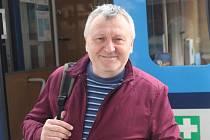 Vladimír Bláha má k Rokycansku vřelý vztah.