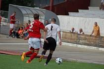 SK Petřín Plzeň - FC Rokycany