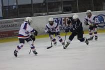 HC Rokycany - HC Plzeň - 0:14