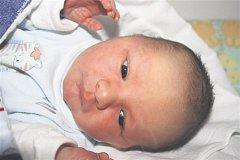Jan LORENC z Rokycan se narodil 22. listopadu v 17 hodin a 45 minut. Manželé Pavlína a Jan znali pohlaví svého druhého dítěte dopředu. Doma se na brášku těší prvorozená Zuzanka (13 let). Malý Honzík vážil při narození  rovných 3 000 gramů, měřil 53 cm.