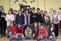 Do 8. ročníku literární soutěže se zapojila téměř stovka mladých autorů. Ti nejlepší převzali  ocenění v městské knihovně.
