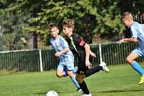 FC Rokycany - Rapid Plzeň
