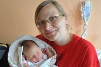 Juliana SKOČILOVÁ z Mirošova si poprvé zakřičela na porodním sále rokycanské nemocnice 4. května. Narodila se v 10 hodin a 21 minut. Rodiče jsou Stanislava a Lukáš. Malá Juliana vážila při narození 3570 gramů, měřila 48 cm.