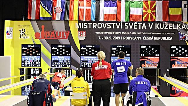 Kategorie mužů - Češi deklasovali Estonsko 8:0