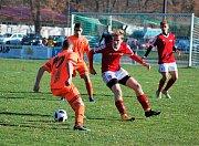 FC Rokycany - SK Petřín B 4:0