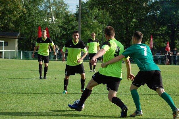 FC Rokycany - Sedlčany