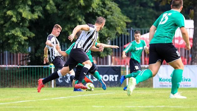 FC Rokycany - Admira Praha 3:3