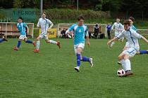FC Rokycany - Aritma Praha  2:3