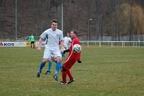 FC Rokycany - FK Holýšov