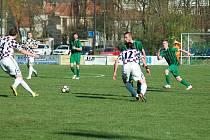FC Rokycany - FK Svéradice 4:0  (3:0)