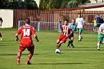 TJ Sokol Radnice - TJ Start Luby 3:0