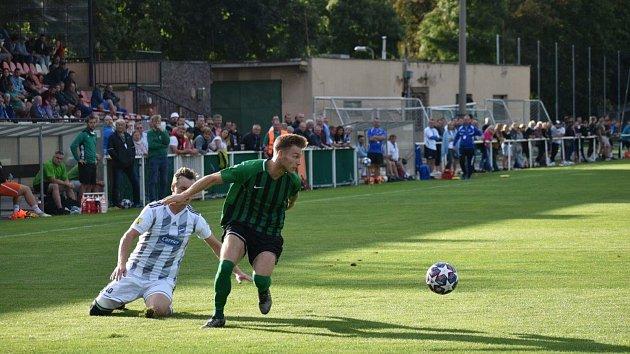 FC Rokycany - Slavoj Mýto 3:0