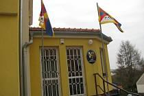Osm míst podpořilo Tibet