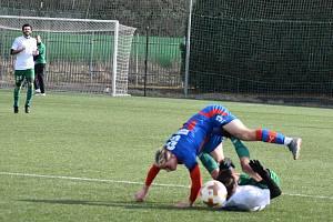 FCVP U 19 - FC Rokycany 2:0