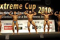 Podzimní soutěže byly pro Michala Trykara (druhý zprava) pokračováním veleúspěšné sezóny. XXtreme Cup se odehrával v Ústí nebo Mariánských Lázních.