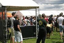 Fluff Fest v Rokycanech.