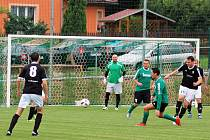 Fotbalisté FC Rokycany si do Rakové pozvali budoucího soupeře v krajském přeboru a Rapid Plzeň zdolali 7:2.