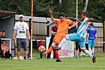 FC Rokycany U19 - Město Touškov  6:2