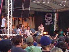 Holanďani No Turning Back se po dvou letech vrací do Rokycan. Na Fluff Festu vystoupí v neděli od 19 hodin.