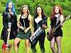 Ryze dívčí skupina Futro si zítra večer ve Zbiroze  připomene s příznivci deset let existence.
