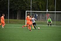 FC Rokycany - Baník Most 4:2