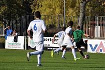 FC Rokycany - FK Hvězda Cheb 4:2