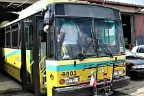 Muzeum dopravy zahajovalo třináctou sezonu
