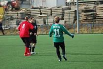 FC Rokycany - Košutka