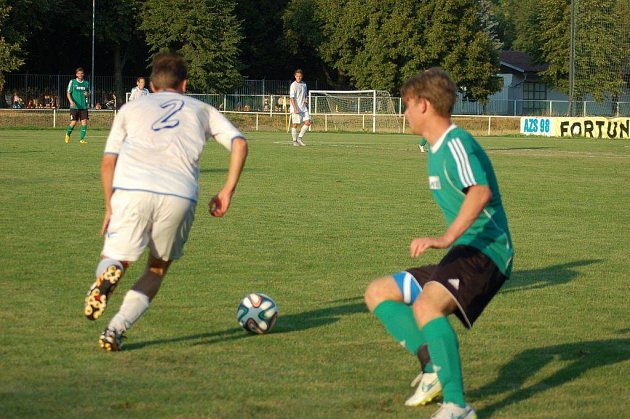 Rokycany versus Aritma Praha.