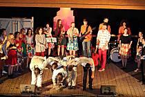 První představení Radnického divadelního léta