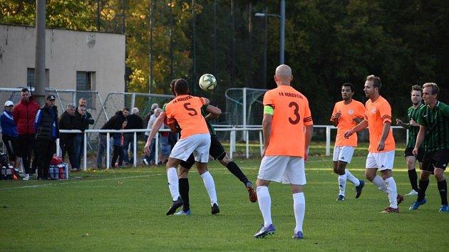 FC Rokycany - Hořovicko