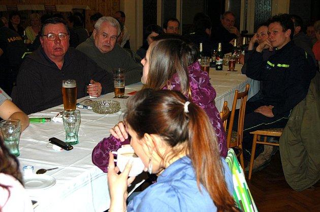 Na valné hromadě sborů dobrovolných hasičů z okrsku č. 3 Mirošov, která se uskutečnila ve Skořicích, zazněla informace, že SDH Trokavec pozastavil  činnost v  okrsku.