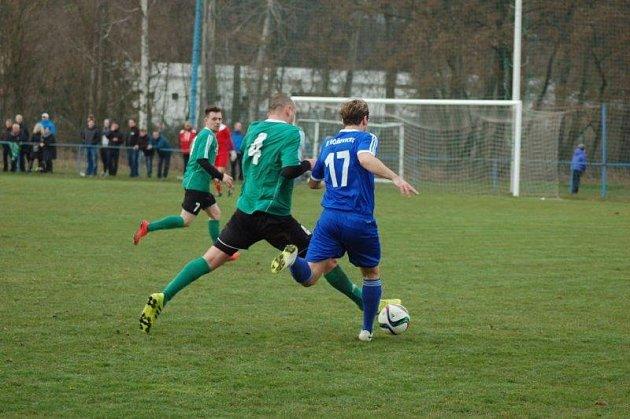 FK Hořovicko - FC Rokycany