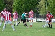 FC Rokycany - Horní Bříza 3:0