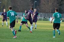 FC Rokycany - Slavoj Mýto 2:0 (0:0)
