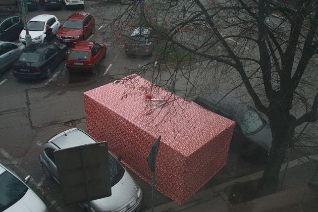 Kuriózní situace nastala dnes v Plzni