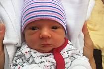 Vítek Jindřich se narodil 18. října 2019 ve FN v Plzni, jako prvorozený syn rodičů Ivany a Romana ze Stupna. Malý Vítek přišel na svět v 19:27 hodin s mírami 3 600 gramů a 49 cm. Rodiče znali pohlaví miminka dopředu.