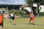 Pouťový turnaj v Klabavě
