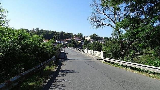 Liblínský most.
