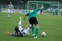 FC Rokycany - MFK Dobříš