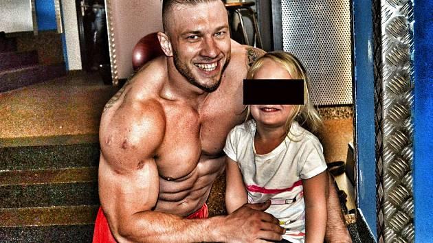 Jan Vrba s dcerkou zahynuli při nehodě u Ejpovic.