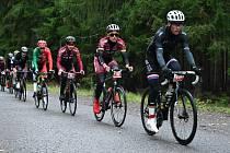 Tour de Brdy 2019