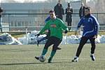 FK Tachov - FC Rokycany 3:2