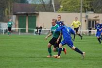 FC Rokycany - 1. FK Karlovy Vary