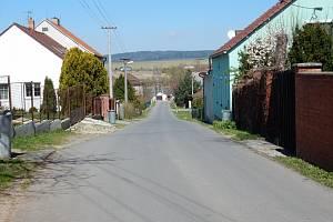 Ulice Na Kukačce