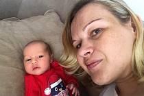 Allisa Gharbi, obyvatelka Radnic, se narodila v nemocnici v Ajmanu ve Spojených arabských emirátech 9. prosince 2018 Michaele Gharbi – Bíbové. Z malé vnučky má velkou radost babička Milena Bíbová.